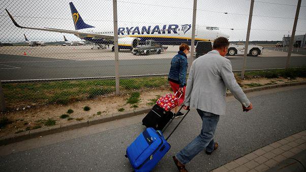Βαθαίνει η κρίση Ryanair - εργαζομένων στη Γερμανία