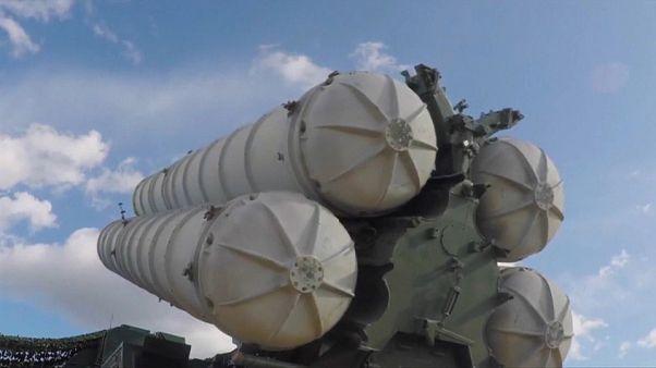 Rusia desafía a Occidente con sus maniobras más importantes desde la Guerra Fría