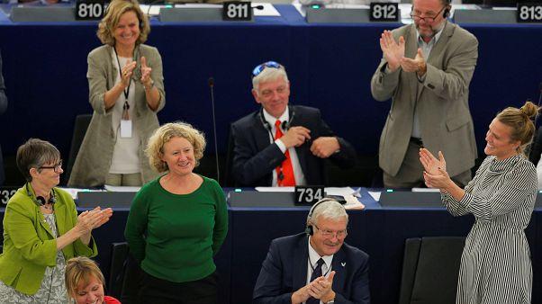 Az Európai Tanács elé vinné Sargentini Magyarország ügyét