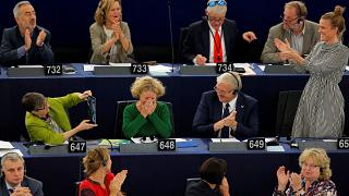 ماده تنبیهی پارلمان اروپا علیه مجارستان تصویب شد
