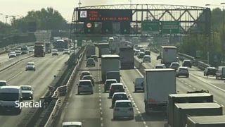 Infraestruturas na Europa: o caso italiano