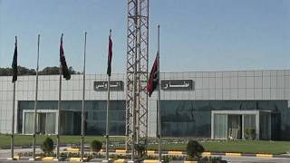 В Триполи обстреляли аэропорт