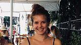 Jungwählerin Clarissa Groß aus Graz. Foto-Quelle: Clarissa Groß