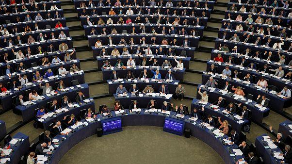 Elfogadták a Sargentini-jelentést az Európai Parlamentben