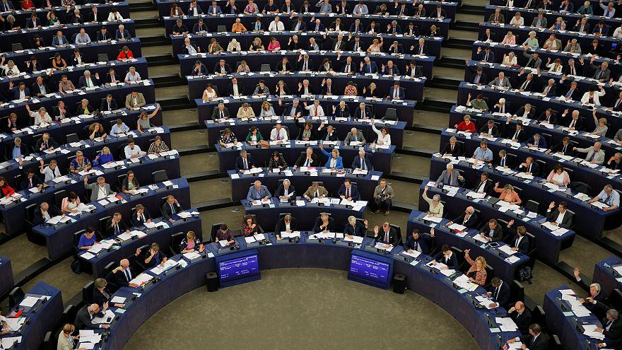 Avrupa milletvekilleri Kaşıkçı cinayetinde Prens Selman'ı işaret etti