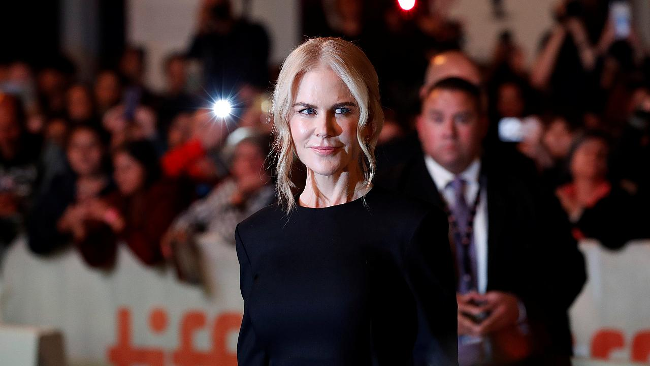"Nicole Kidman de regresso em ""Boy Erased"""