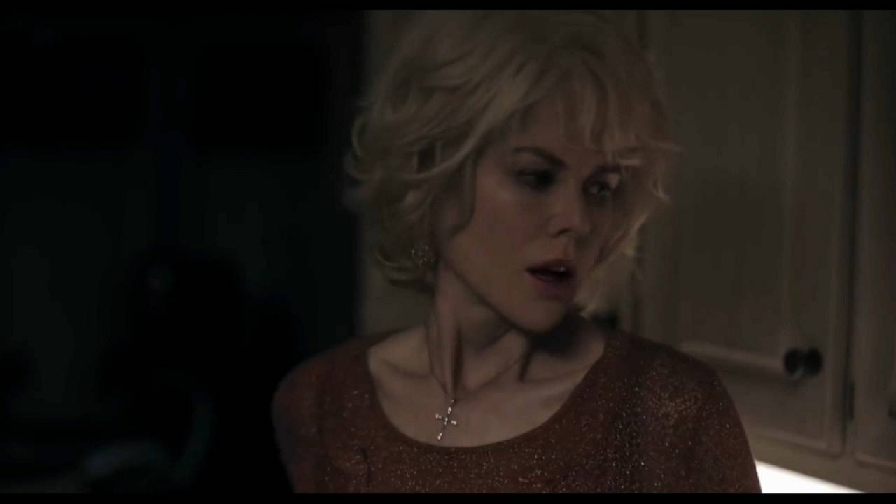 Nicole Kidman in new film about gay conversion therapy