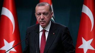 بانک مرکزی ترکیه برخلاف میل اردوغان نرخ بهره را باز هم افزایش داد