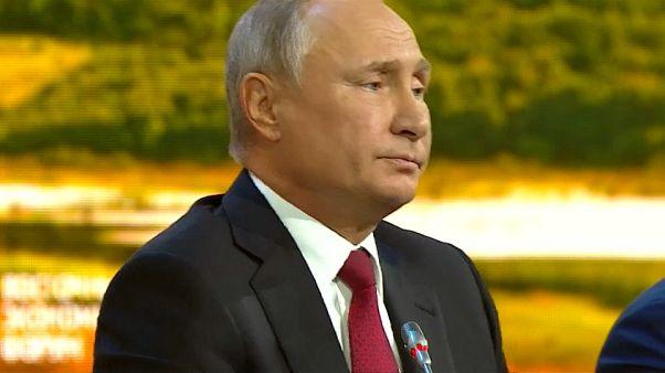 بوتين: نحن نعرف من هما الشخصان اللذان تتهمها لندن بمحاولة اغتيال الجاسوس الروسي وابنته