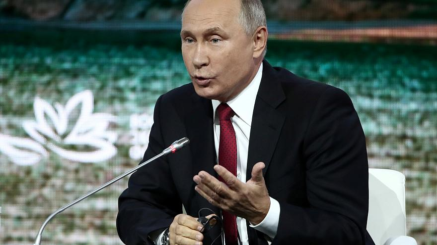 Rusia dice que conoce la verdadera identidad de los hombres acusados en el caso Skripal