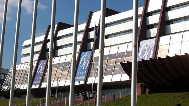 Avrupa Konseyi, gazetecilere müebbet hapis cezasını alarm verici buldu