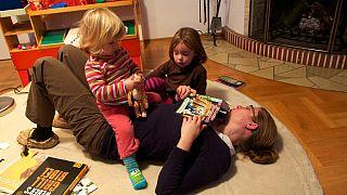 اللعب وفوائده السحرية... للصغار والكبار أيضاً!