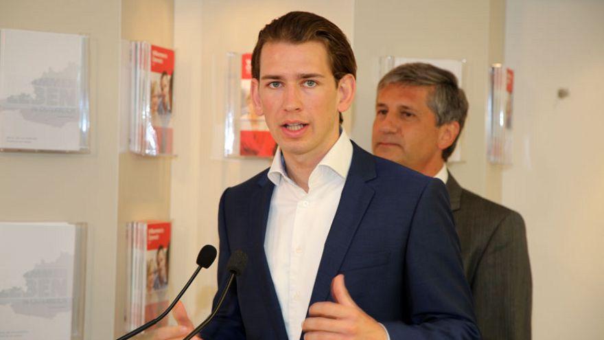Avusturya Türkiye'de tutuklanan vatandaşının serbest bırakılmasını istedi