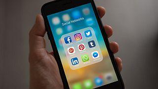 Terör içeriklerini kaldırmaları için Facebook, Twitter ve Google'a 1 saat süre