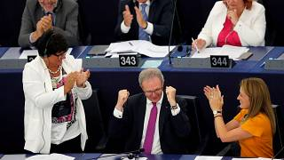EU lawmakers back controversial copyright reforms