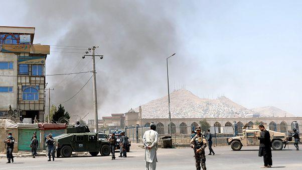Abschiebeflug aus München mit 17 Afghanen in Kabul eingetroffen