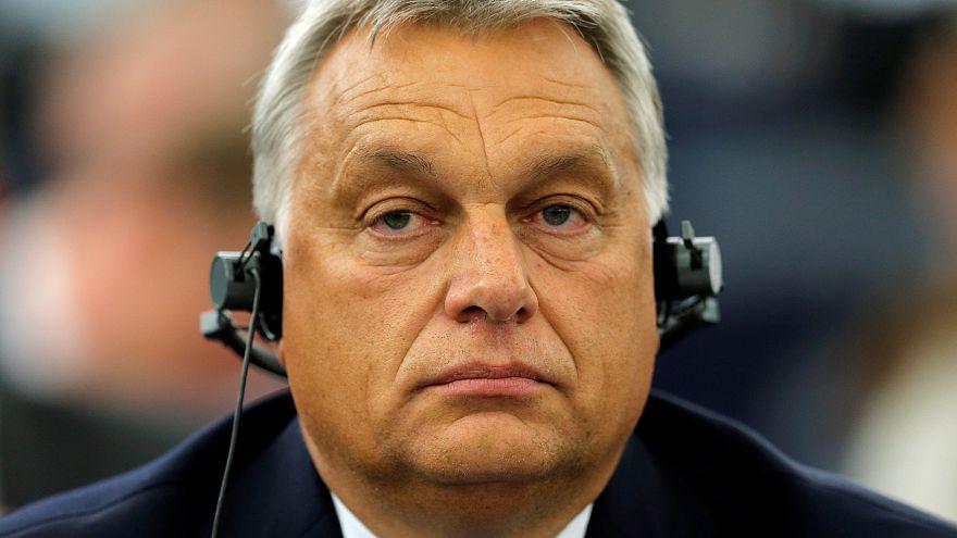 Maioria dos húngaros considera justa votação do Parlamento Europeu contra a Hungria