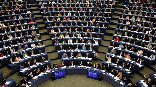 AP, Macaristan'a cezalandırma prosedürünü onayladı