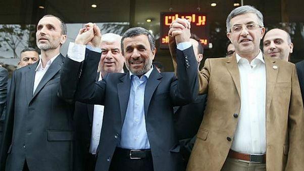 احکام زندان برای یاران احمدینژاد؛ ۶ سال و نیم حبس برای مشایی