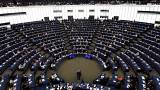 AB'den fikir haklarının korunması için tarihi adım