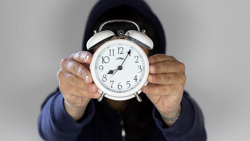 اختبار جديد لتحديد الساعة البيولوجية للإنسان بسرعة أكبر