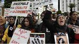 قانون لحماية النساء في المغرب يدخل حيّز التنفيذ