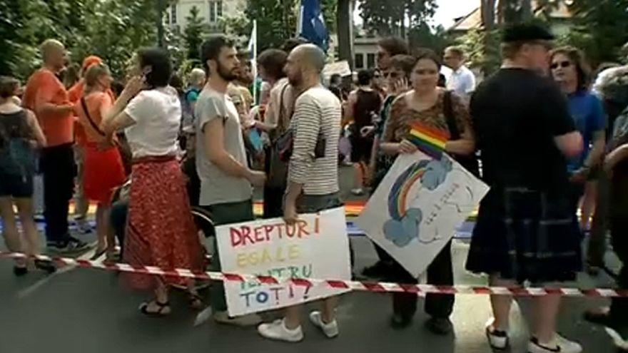 Románia: család=férfi+nő