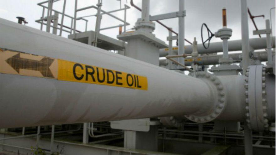 ABD dünyanın en büyük ham petrol üreticisi haline geldi