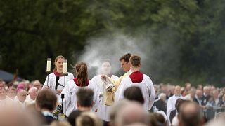 Abus sexuels contre 3 677 enfants : l'Eglise allemande dit sa honte