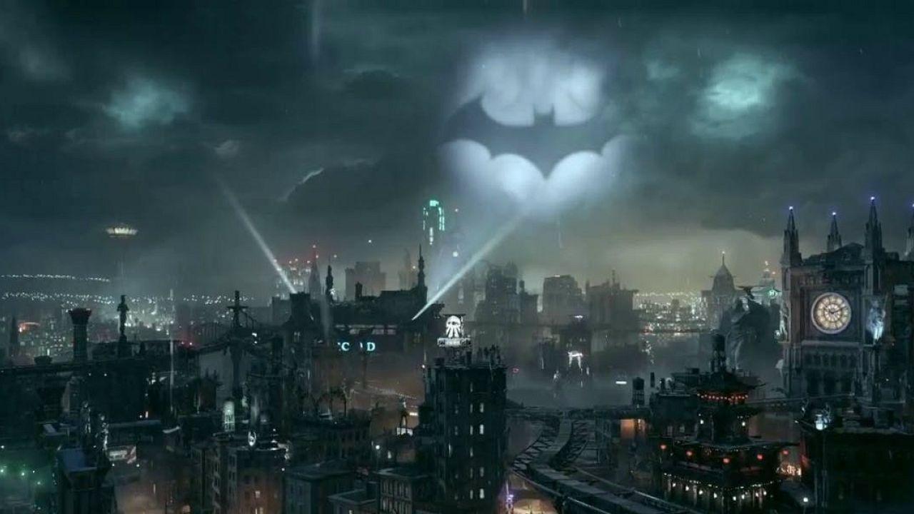 """Yeni bir """"Batman"""" aranıyor"""