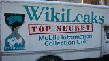 """العثور على مواد تخص أحد مؤسسي موقع """"ويكيلكس"""" المختفي منذ أسابيع في النرويج"""