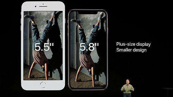كل ما تريد معرفته عن هاتف آيفون إكس إس الجديد