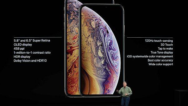 Apple'ın yeni ürünleri saat ve iPhone Xs'in özellikleri neler?