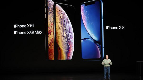 Deux nouveaux iPhone : plus grand, plus cher