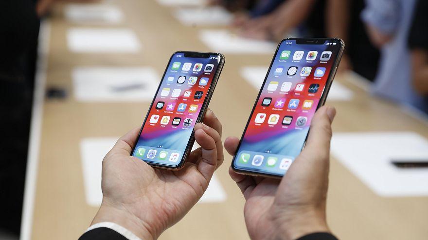 Weniger Handy, mehr Tablet: Das neue iPhone