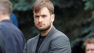 Piotr Verzílov, de Pussy Riot, en estado grave por posible envenamiento