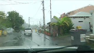 Les Antilles françaises prêtes pour affronter Isaac?