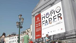 A Venezia in mostra il meglio dell'artigianato europeo