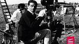 Atenas homenageia obra de Pasolini
