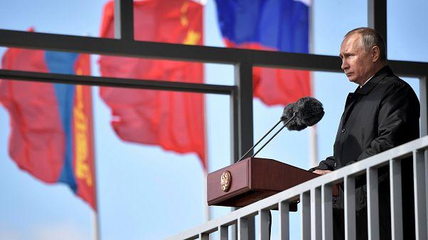 Kremlin: Skripal şüphelilerinin Putin ve Rus hükümetiyle ilişkisi yok