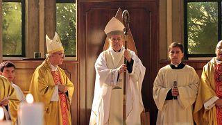 بیش از ۳۶۰۰ مورد آزار جنسی در کلیسای کاتولیک آلمان