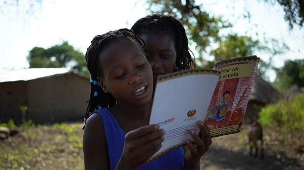Parque da Gorongosa combate o casamento infantil