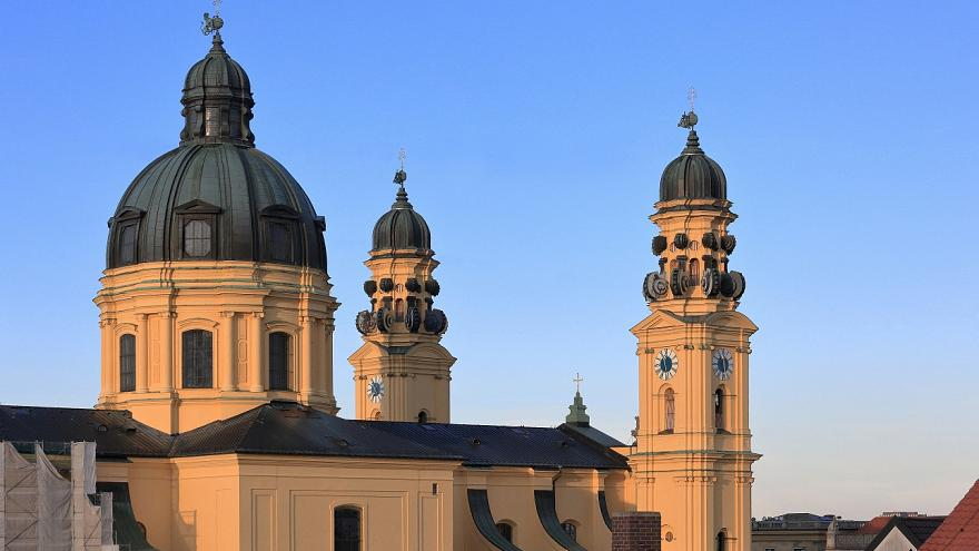 """Depressing and shameful"" report reveals extent of child abuse in German Catholic Church"