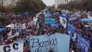 Αργεντινή: Προ των πυλών τα νέα μέτρα λιτότητας