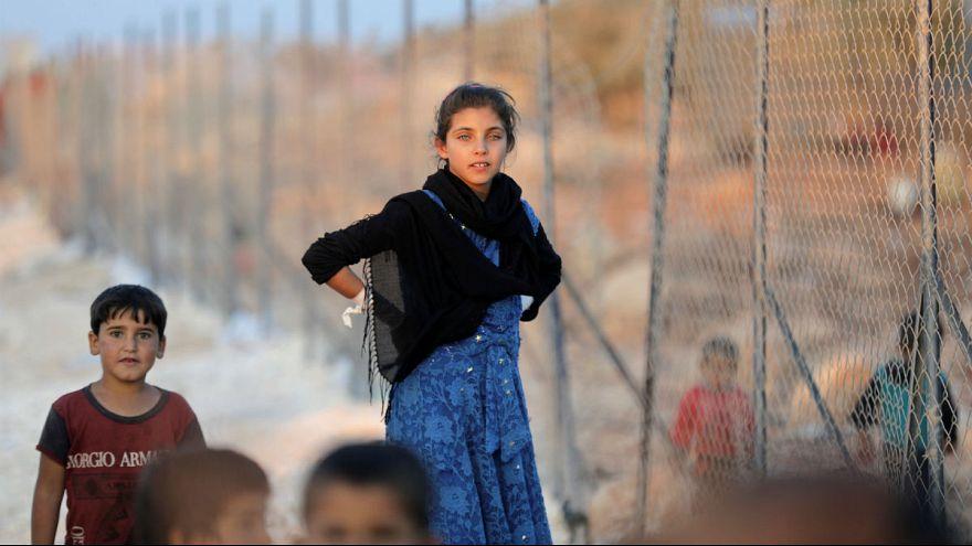 روزشمار نبرد ادلب؛ ترکیه: ممکن است یگانهای مدافع خلق در حمله به ادلب شرکت کنند