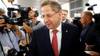 Maaßen wird Staatssekretär im Innenministerium - SPD ist sauer