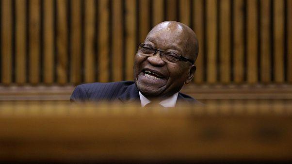 رئیس جمهوری سابق آفریقای جنوبی: سیاهان تنها با پس گرفتن زمین ها آزاد می شوند
