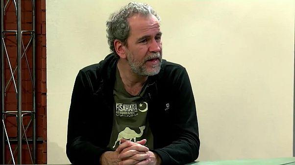 بازیگر اسپانیایی به اتهام «کفرگویی» دادگاهی و سپس آزاد شد