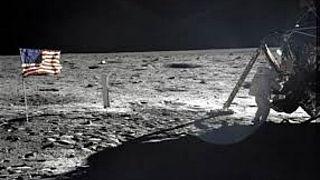 ABD Ay hatırasına sahip çıkamadı: İlk yolculukla gelen taşlar kayıp