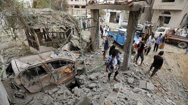 İspanya, Suudi Arabistan'a lazer güdümlü bomba satacak